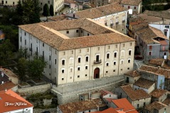 Palazzo Sanseverino, sede del MACA