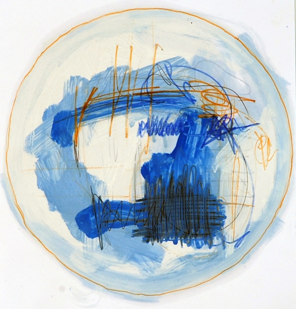 Giulio Manglaviti, Studio egoistico