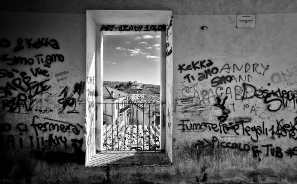 Marco Colonna, La finestra dei sogni