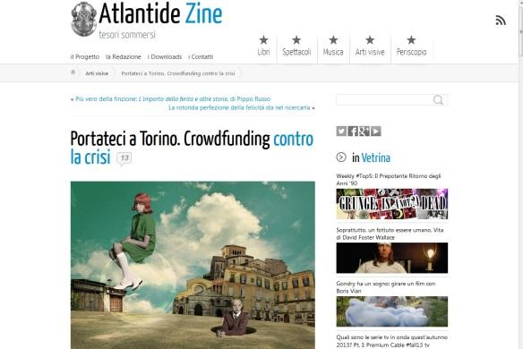 AtlantideZine