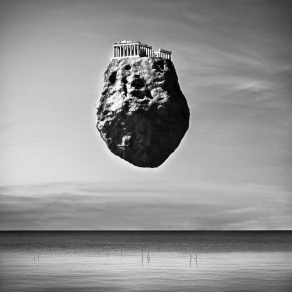 Giuseppe Lo Schiavo, Levitation